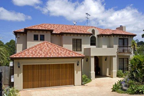 insulated - garage - door